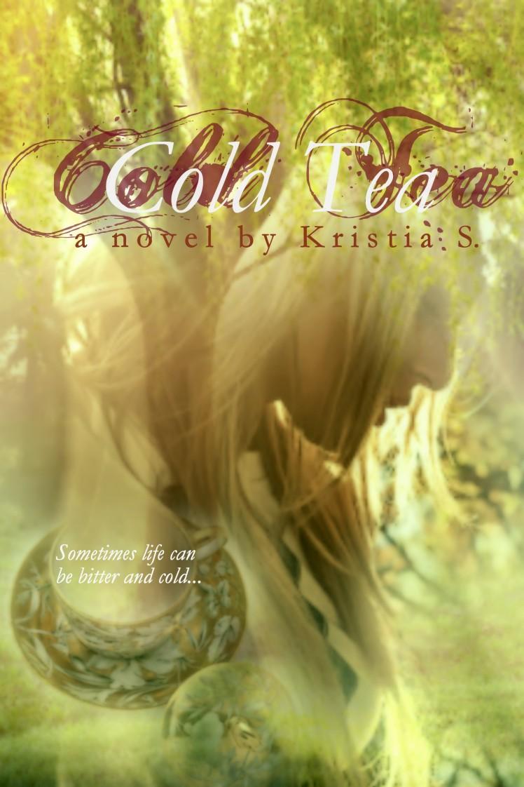 Cold Tea novel book cover